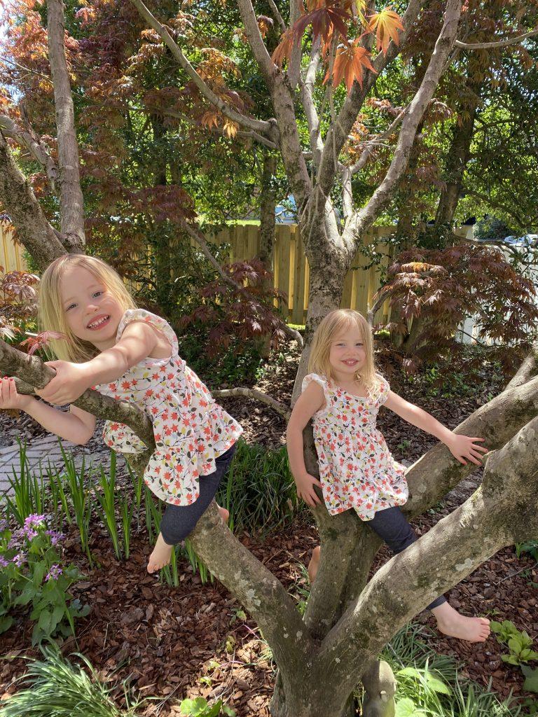 girls tree