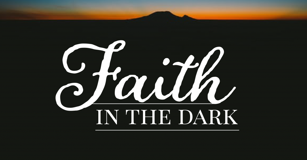 Faith in the Dark logo